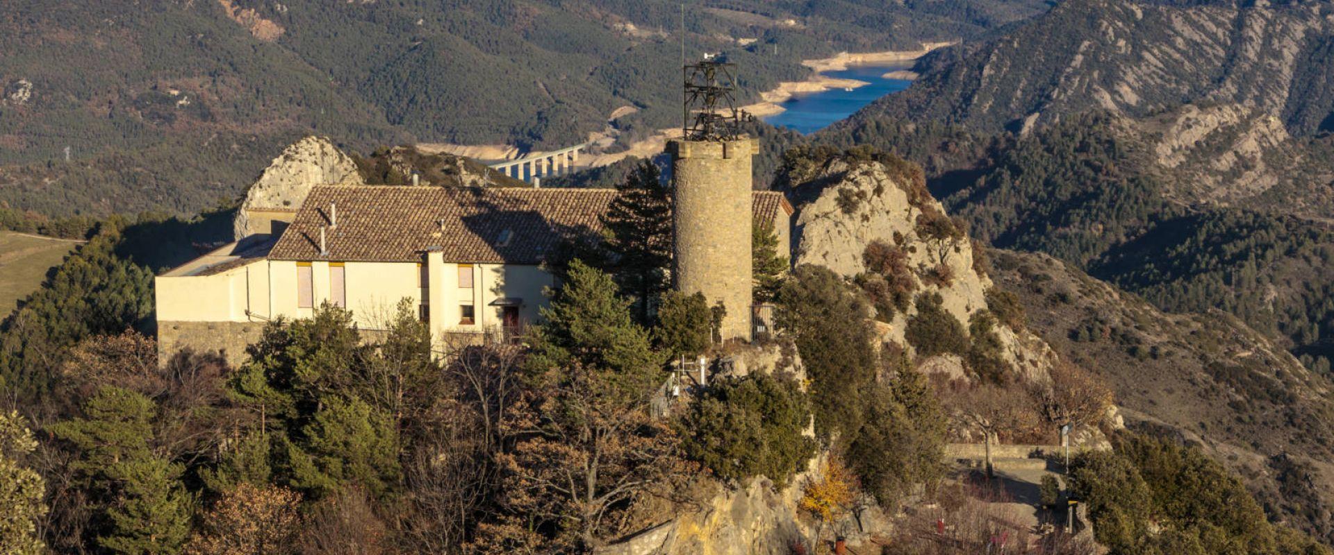 Kleiner Tourenguide: Katalanische Pyrenäen I