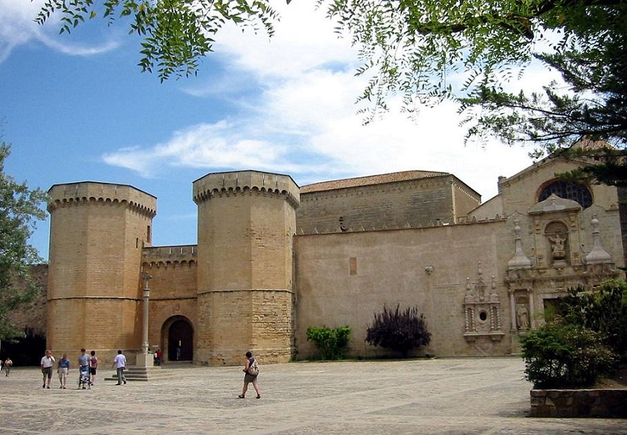 Costa Daurada - Monestir de Poblet (1) © Patronat de Turisme de la Diputació de Tarragona