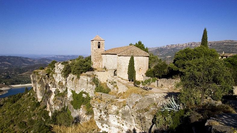 Costa Daurada - Siurana (1)© Patronat de Turisme de la Diputació de Tarragona
