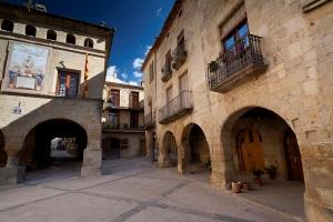 Horta de Sant Joan © Patronat de Turisme de la Diputació de Tarragona - Terres de l'Ebre