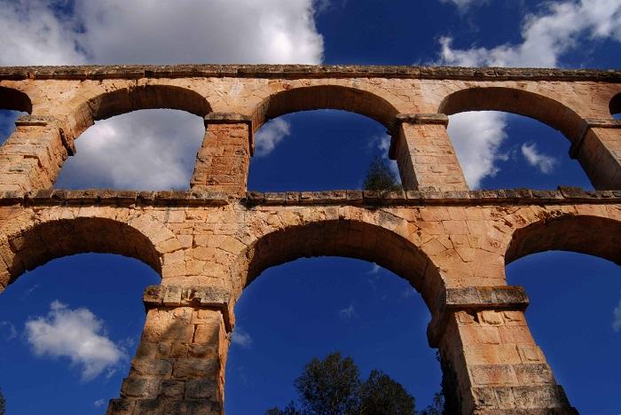 Costa Daurada - Tarragona 001 © Tarragona Turisme