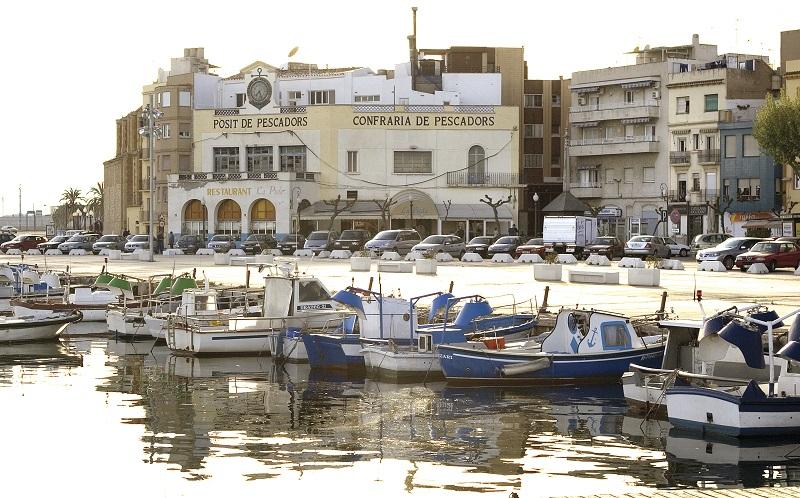 Costa Daurada - Tarragona. Barri Serrallo © ACT. Miguel Angel Alvarez
