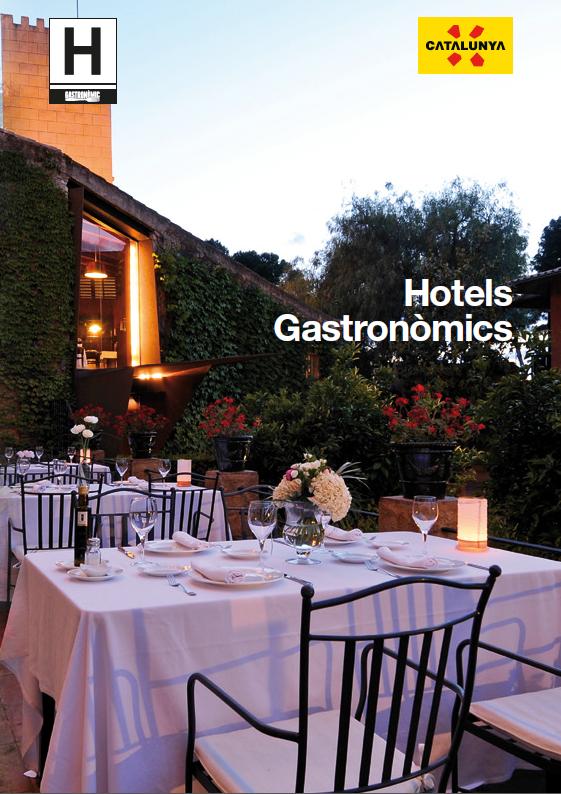 Gastronomische Hotels Katalonien