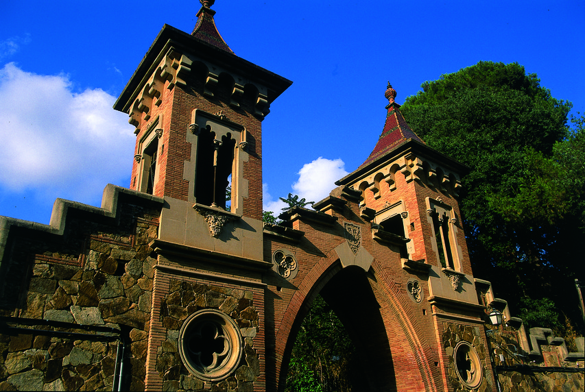 Torre del Governador © Turismo Verde S.L