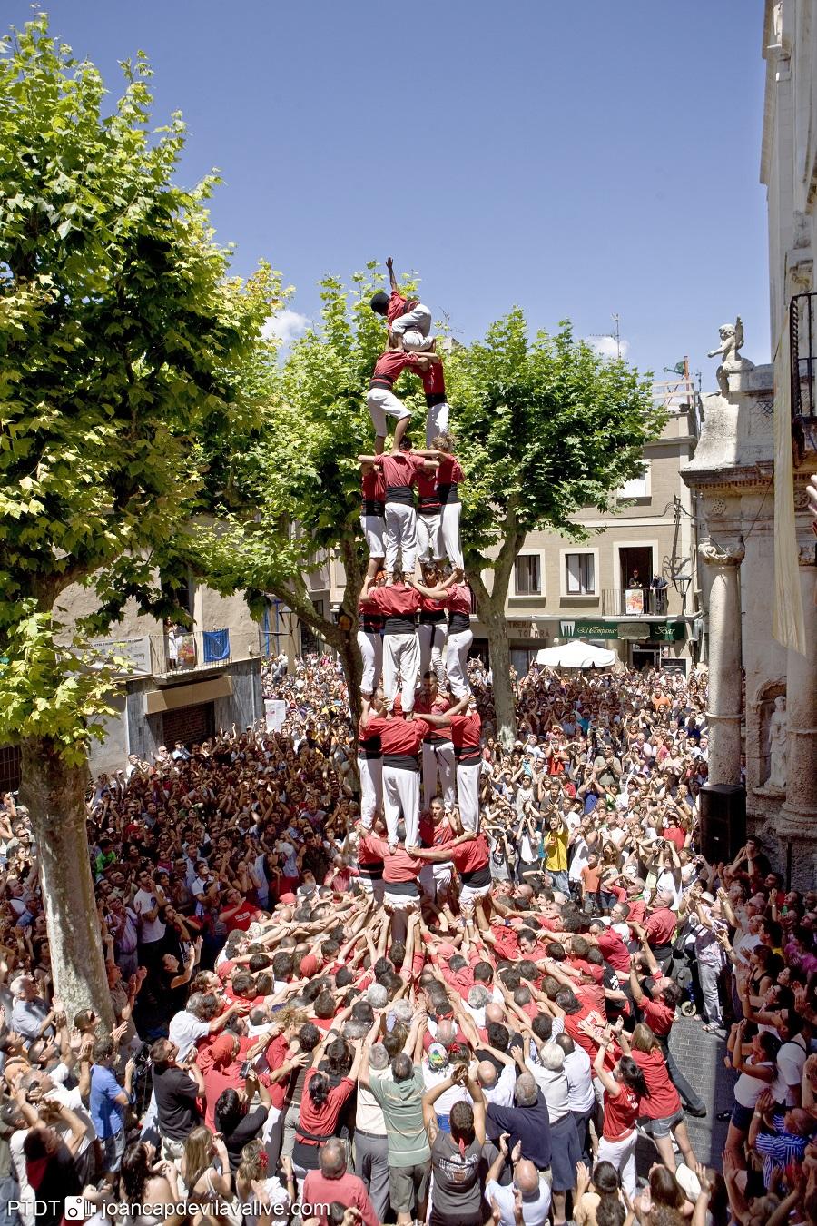 3 - Actuaci+¦ Castellera