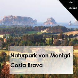 Naturpark von Montgrí