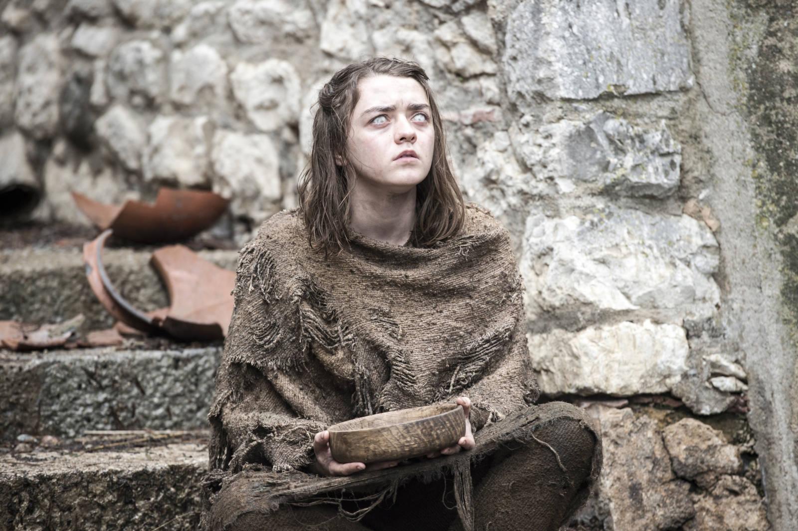 Game of Thrones Girona 2016©Macall B. Polay-HBO