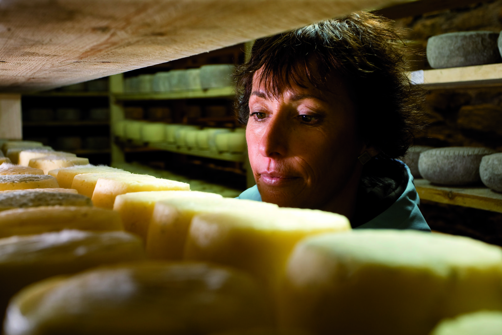 Pyrenäen-Delikatessen © Torisme Aran