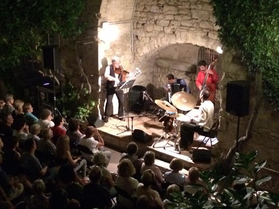Jüdische Musik im Call © Patronat Call de Girona
