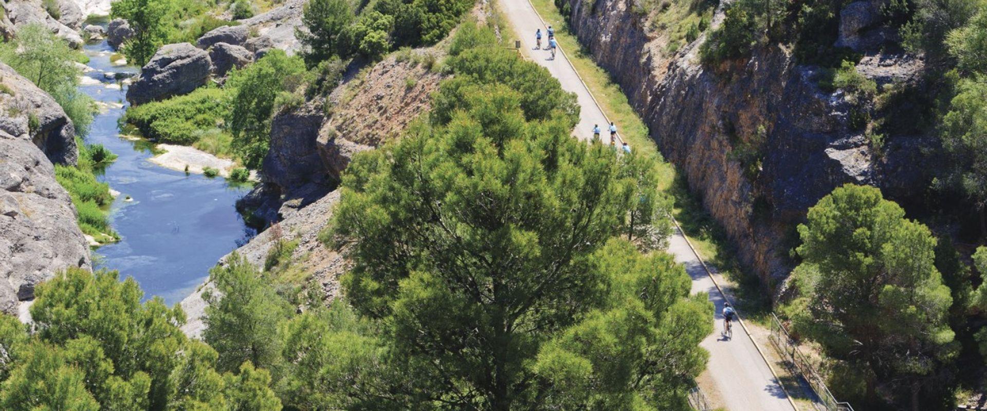 Grand Tour de Catalunya: Aktiv und abenteuerlich