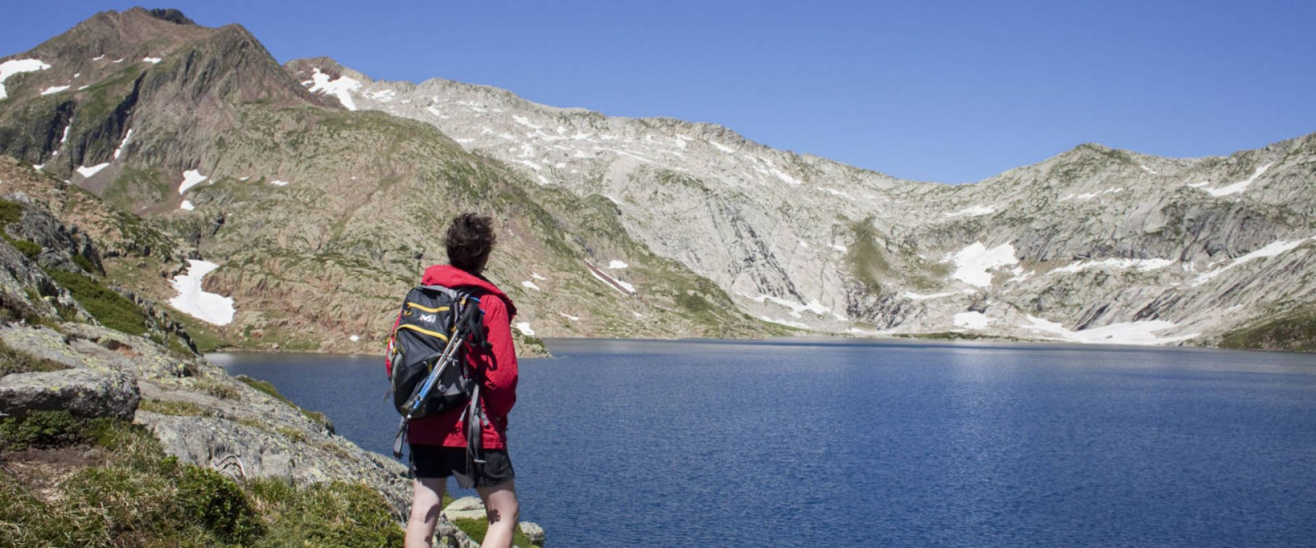 Grand Tour de Catalunya für Wanderer