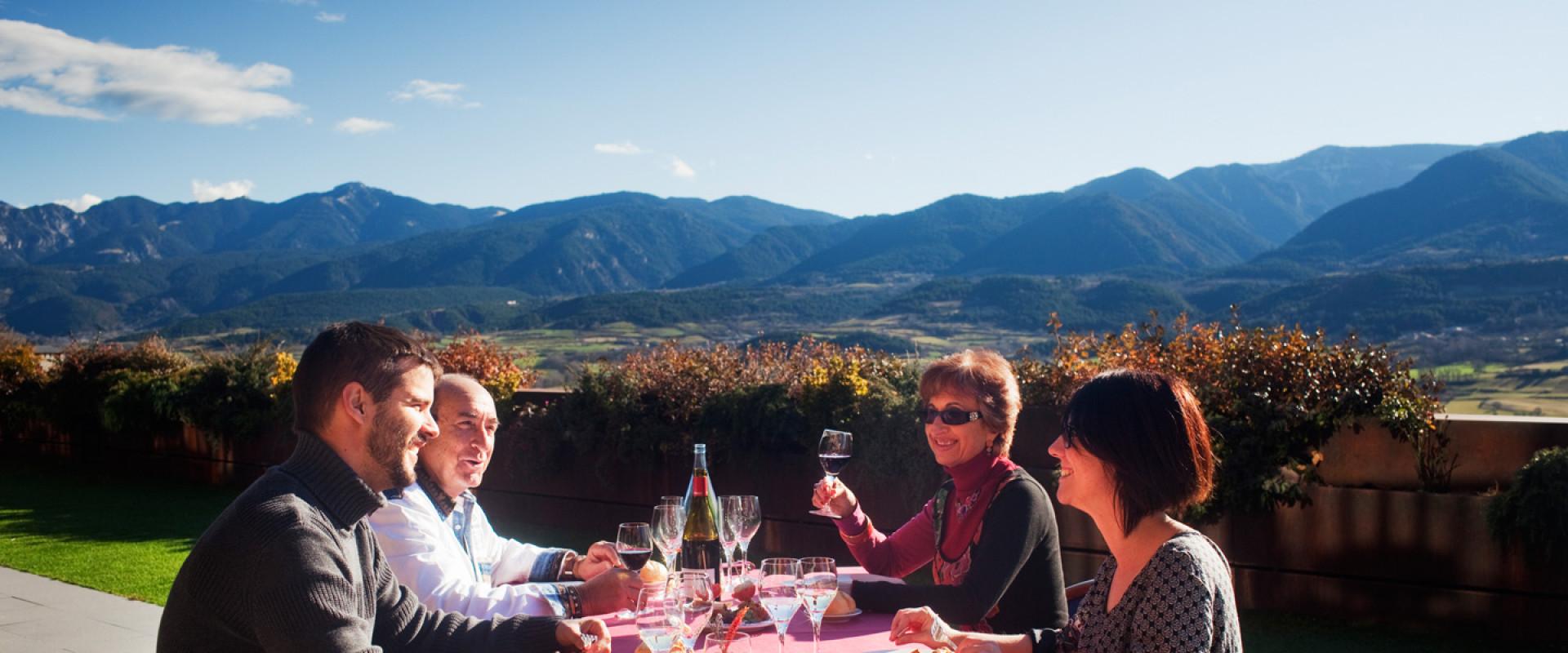 Genussreise in die Pyrenäen