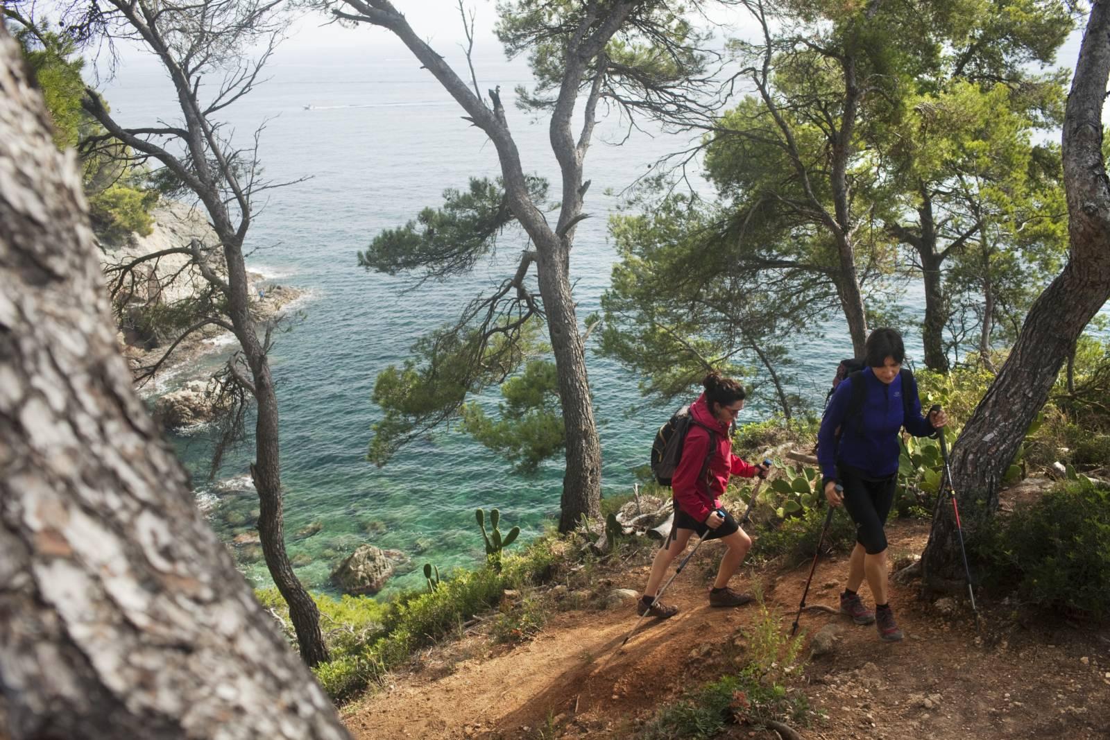 Camí de Ronda Costa Brava
